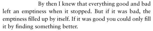 Ernest Hemingway, A Moveable Feast