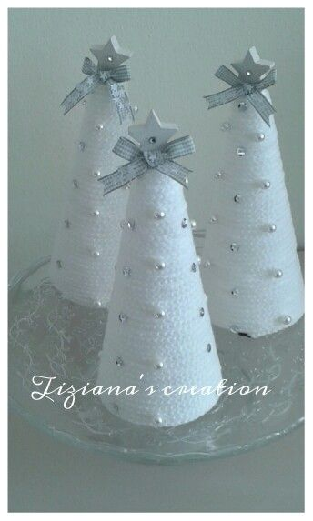 Bianco natalehttps://www.facebook.com/pg/tizianascreations/about/