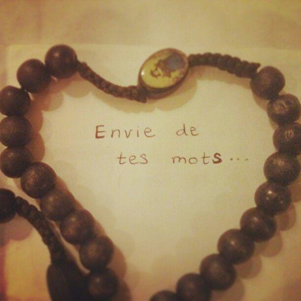 Envie ..