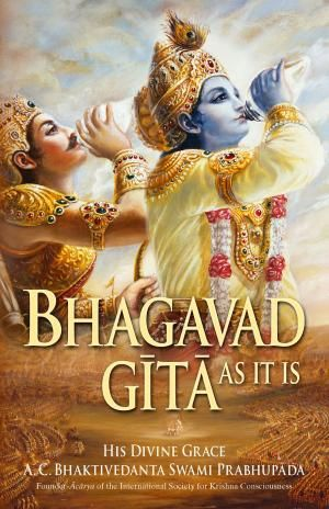Bhagavad-gita As It Is   bbtmedia.com  The Gita is a conversation between Krishna and His dear friend Arjuna. At the last moment before entering a battle between brothers and friends, the great warrior Arjuna begins to wonder: Why should he fight? What is the meaning of his life? Where is he going after death?