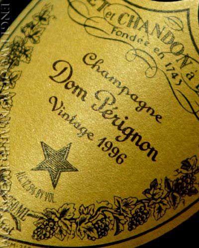 Favorite champagne