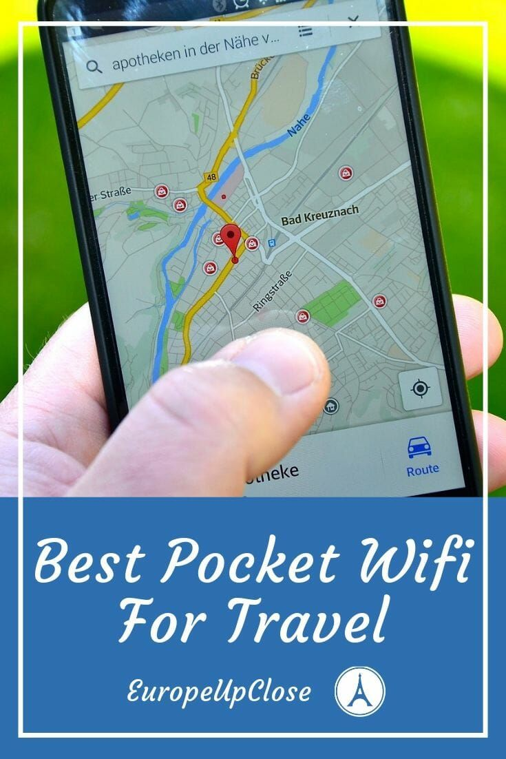 Best Pocket WiFi for Travel | TRAVEL GEAR | Pocket wifi