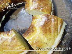 Roscón de Reyes relleno de Crema (Dieta Dukan, fase Crucero) Un postre muy rico para celebrar la Navidad sin saltarnos la dieta ----------------- Receta en vídeo http://www.youtube.com/watch?v=P6pmDK0Jnzc
