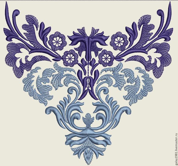 Дизайн для машинной вышивки торрент