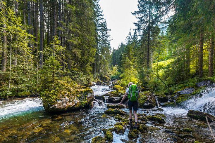 Reisetipps Fünf Abenteuer am Wasser Kurzreisen