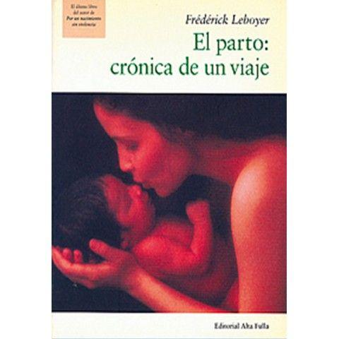 Este libro nos ofrece una descripción original del rico y complejo proceso del nacimiento: sencilla, rigurosa, precisa y poética.