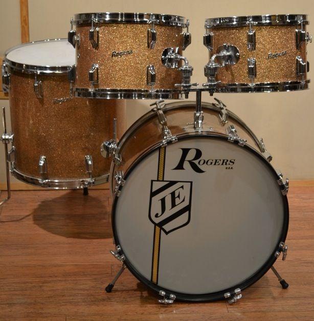 vintage rogers drum hardware catalog