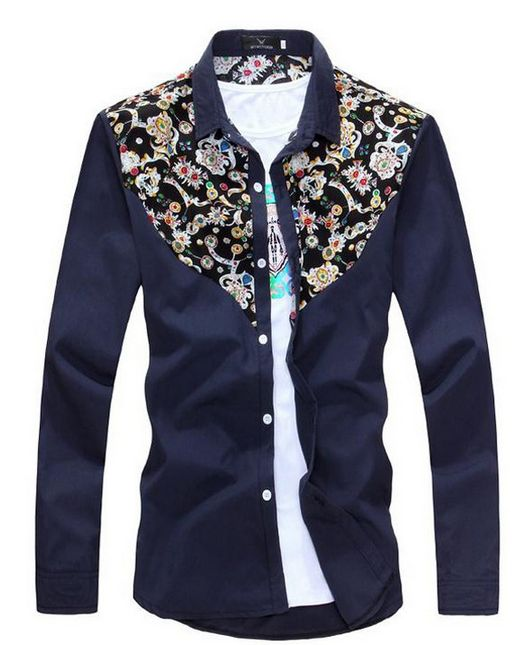 The Casual Cowboy Mens Shirt | Discount Menswear – Appareldisehttp://appareldise.com/products/the-casual-cowboy-mens-shirt