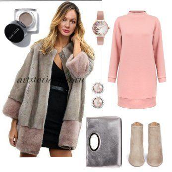 #artstoria #fur #artstoria_fur #woman #fashion #like #look #set #beauty #beautiful #follow #style #image #стиль #имидж #шуба #мех #мода #красота #женщина #шубы #лайк #подписка #шопинг #shopping #2017 #2018 #instagram