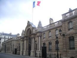 Palais de l Élysée