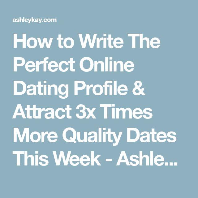 Best 25+ Online dating profile ideas on Pinterest Dating profile - how to write a profile