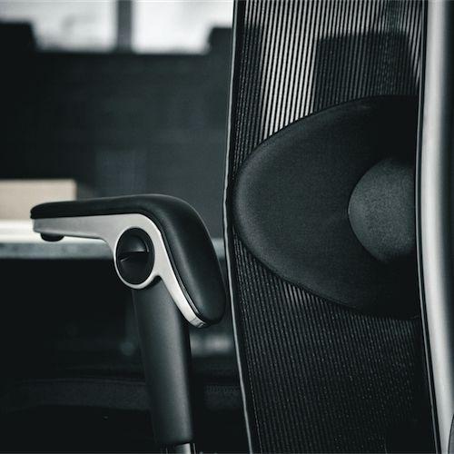 HÅG - H09. moffice.dk. #design #ergonomi #kontorstol #stol #kontor #indretning