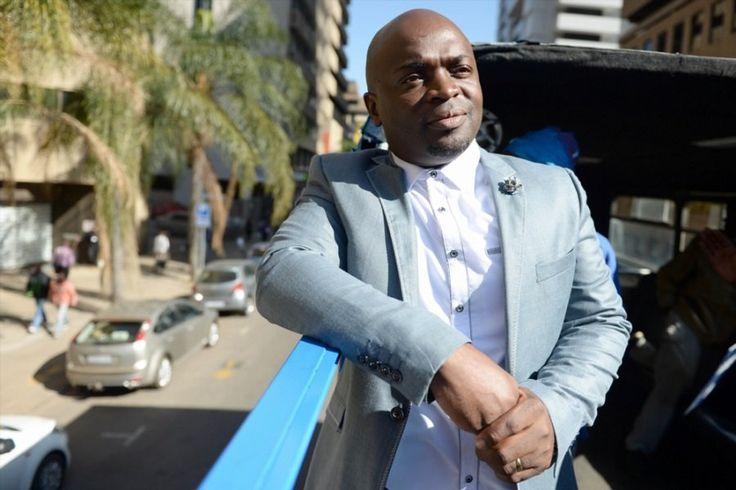 Tshwane's DA mayor tells former ANC majority they're 'heading to jail' Some ANC…