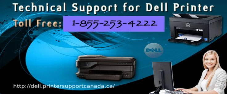 How To Print A Settings Configuration Sheet On Dell 1720  Having a problem with your Dell Printer? If you have, then contact Dell printer support team and get an instant assist. Here we have the best team has of technicians and experts who are always ready to aid you. Our service is accessible 24*7. You can reach us by dialing Dell Printer Customer Support Number Canada 1-855-253-4222 or live chat.