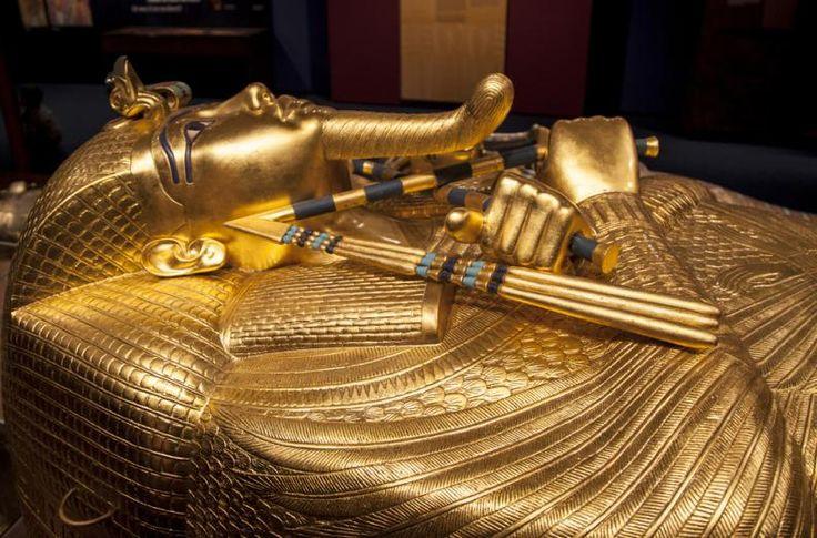 (adsbygoogle = window.adsbygoogle || []).push();   Un antiguo faraón egipcio de la Tercera Dinastía llamadoSanakht, que reinó hace aproximadamente 4700 años, ha sido un desconcierto para arqueólogos e historiadores. Su historia ha permanecido un misterio y no se sabe cuándo tomó...