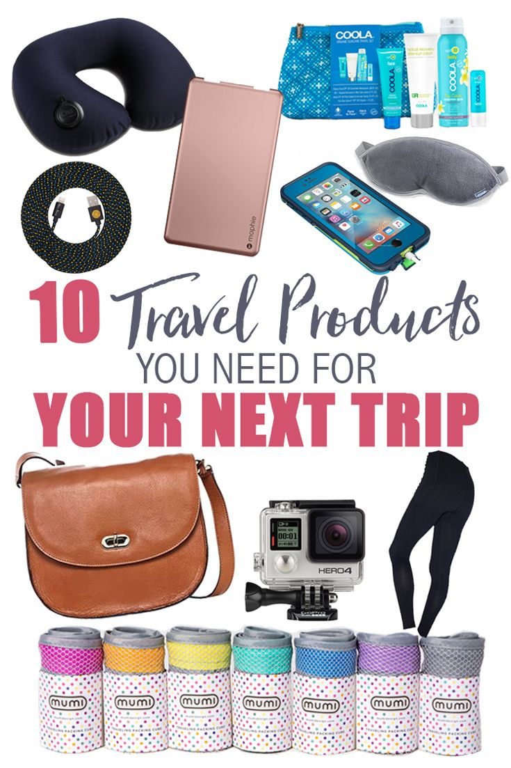 Beautiful Travel Products Ideas On Pinterest Festivals This - 10 innovative travel accessories you wont be able to travel without