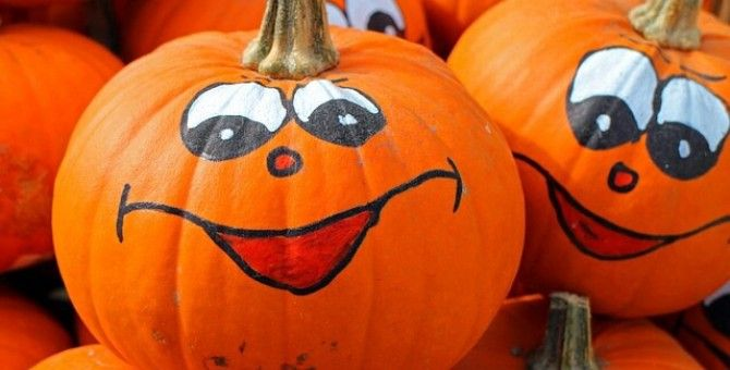 Halloween is such a fun time of year, and is an occasion that your children will probably love as its brimming with energizing things to do, such as s...
