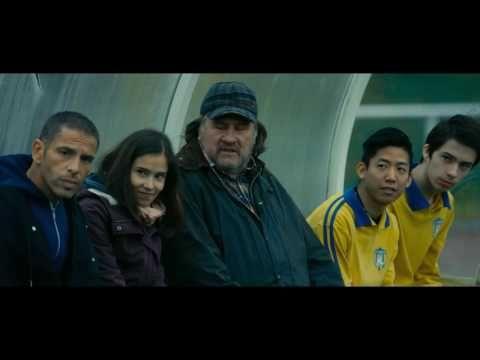 фильм Команда мечты(трейлер 2016)