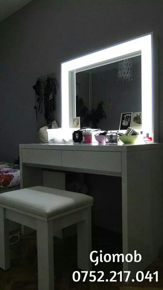Giomob Masa de machiaj ☆★☆ makeup table☆★☆