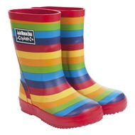 Rainbow Children's Wellies D2508