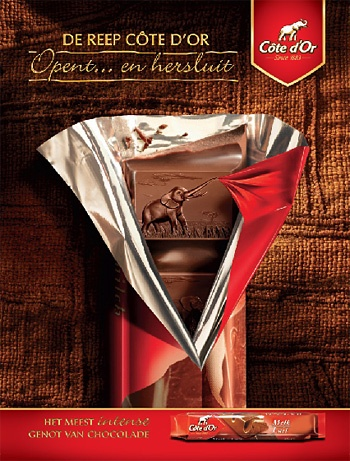 Cote d'or is our next chocolate stop as we wander the streets of Belgium. Don't tell our dentist!!