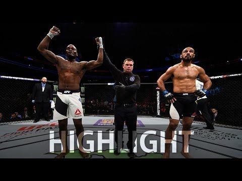 Derek Brunson vs. Roan Carneiro Full Fight Video Highlights - http://www.lowkickmma.com/mma-videos/derek-brunson-vs-roan-carneiro-full-fight-video-highlights/