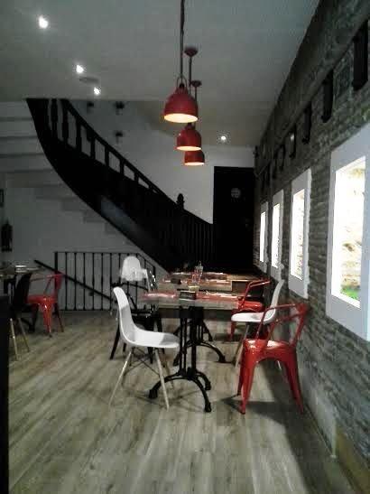 Restaurante Gioko Grill rincón Te Veo en Madrid
