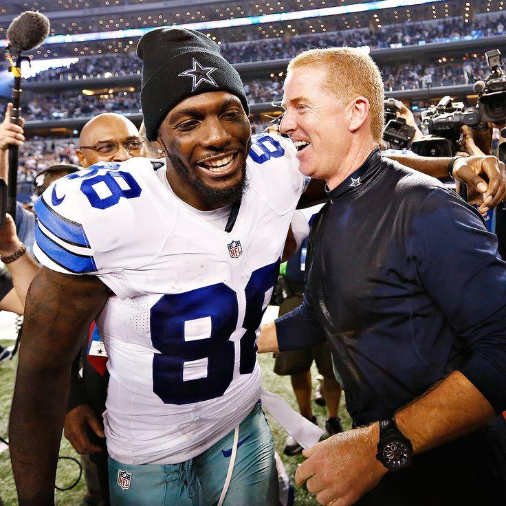 Jason Garrett has had to balance business, football more in 2015