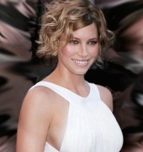 23 Great Short Curly Hairstyles For Women 2013
