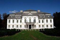 Somogyi-kastély Lovászpatona