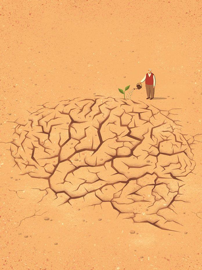 The Alzheimer's hope. Client Tufts University Medicine.