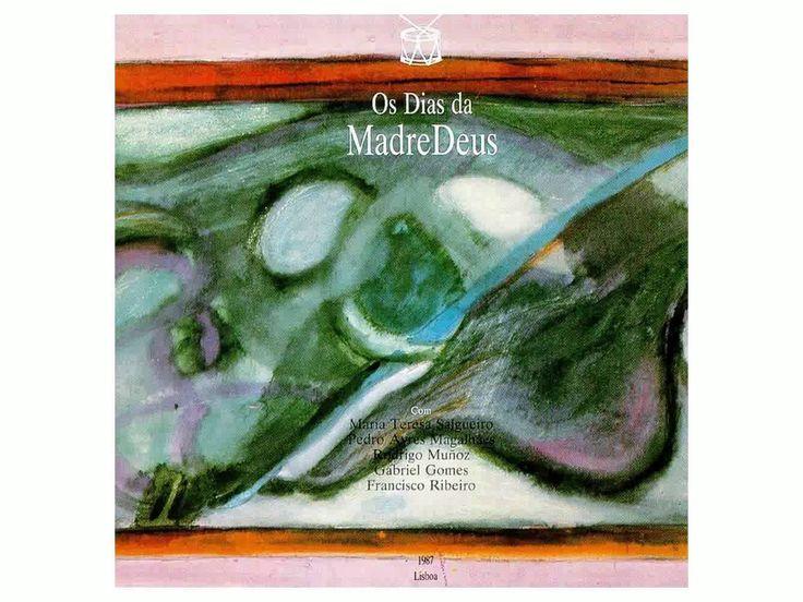 Madredeus - Os Dias da MadreDeus - álbum completo - música portuguesa