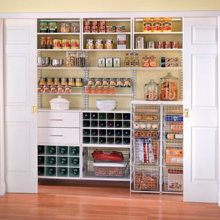 Best 25+ Small pantry closet ideas on Pinterest | Diy projects ...