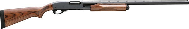 Remington Arms 870 Express Shotgun
