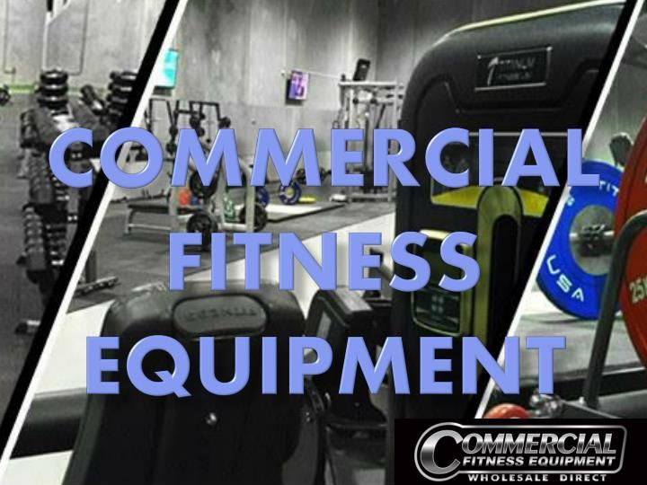 Commercial Fitness Equipment is Australia\'s leading wholesale direct supplier of premium grade commercial Gym Equipment For Sale. We give gym equipment online sale