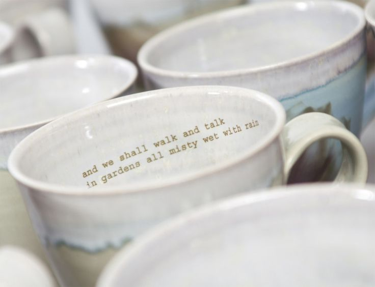 Bli kjent med keramiker Randi Selstad Winters, les intervjuet på myldre.com.