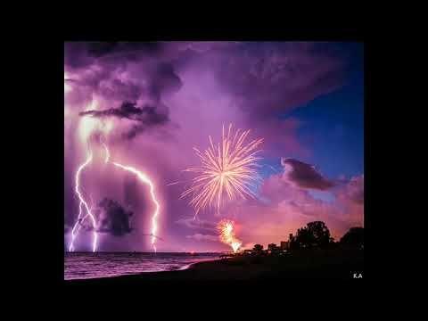 Kelvin Amarat - Musique pour Feu d'Artifices 20; Fireworks Music
