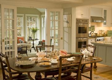 17 best ideas about sunroom kitchen on pinterest conservatory kitchen kitchen extensions and - Sunroom off kitchen design ideas ...