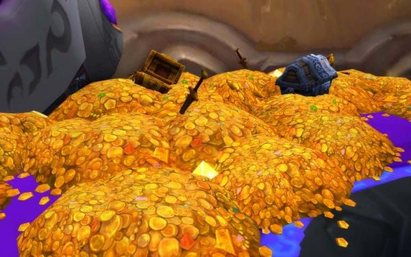 medivh gold stock