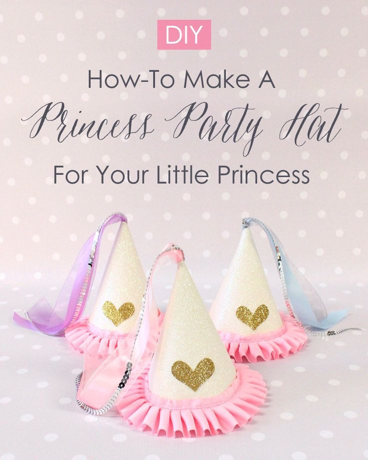 40 Best Images About Party Hats On Pinterest