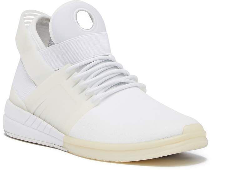 "Supra Skytop V Mid Sneaker #supra #sneakers #shoes #sneakerhead #sneakernews #fashion | Several colours - Check them out now for more --> Click ""Visit"" or the image"