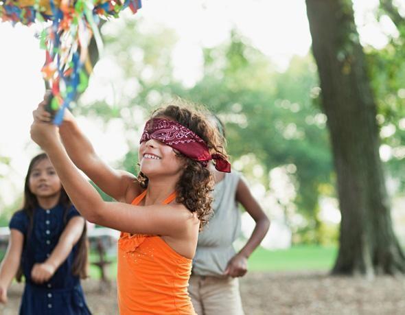 Παιδικό πάρτι που θα κάνει τη διαφορά