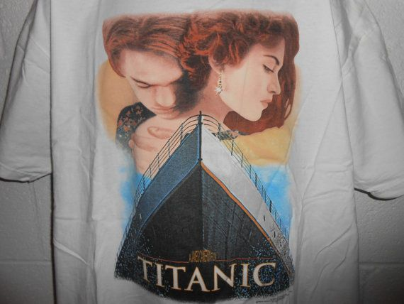 Check out this item in my Etsy shop https://www.etsy.com/listing/267523905/vintage-90s-titanic-leonardo-dicaprio
