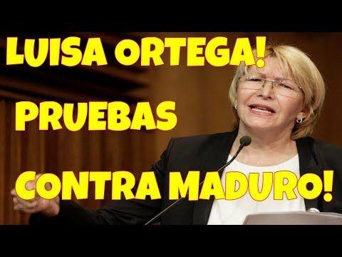 Ultima HORA VENEZUELA hoy 22 AGOSTO 2017,LUISA ORTEGA DIAZ Tiene Pruebas contra MADURO,ALERTA HOY - VER VÍDEO -> http://quehubocolombia.com/ultima-hora-venezuela-hoy-22-agosto-2017luisa-ortega-diaz-tiene-pruebas-contra-maduroalerta-hoy    Noticias al día traemos las últimas noticias de Venezuela para que estés bien informado de lo que sucede de último minuto en Venezuela. Síguenos Aquí  ⇊ Créditos de vídeo a Popular on YouTube – Colombia YouTube channel