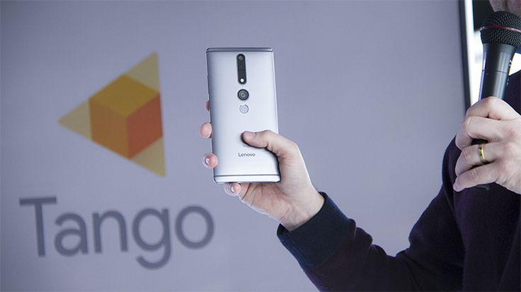12月2日、LenovoはGoogleと共同開発した新たなスマートフォン「Phab2 Pro」の国内販売開始を発表しました。こちらはGoogleのAR(拡張現実)プラットフォームであるTangoに対応した初のスマートフォン。ギズモード・ジャパンは一足先にそのTangoフォンを見てきました! 動画とともにご覧ください。