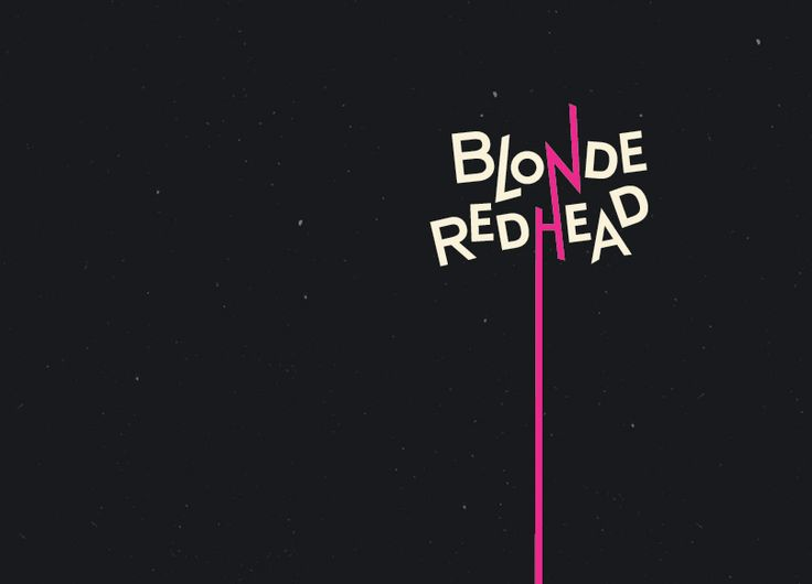 Blonde Redhead's new album Barragán: pre-order, view tour dates and listen to a specially recorded audio loop.