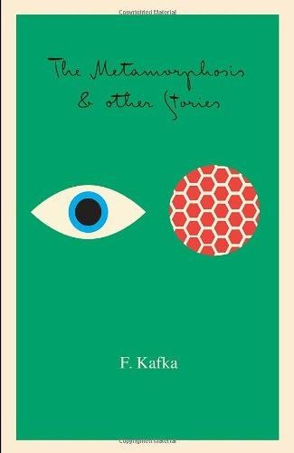 The Metamorphosis, in the Penal Colony, and Other Stories Schocken Kafka Library