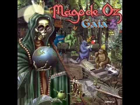 Mägo de Oz - La Voz Dormida