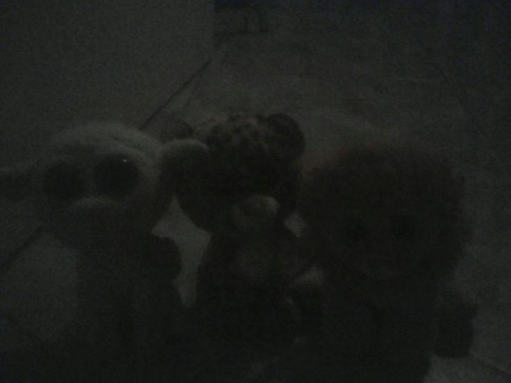Muñecos ty💙