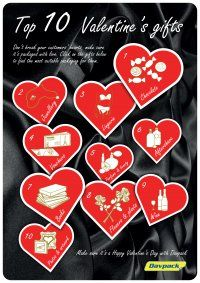 Valentine's Day gift packaging guide